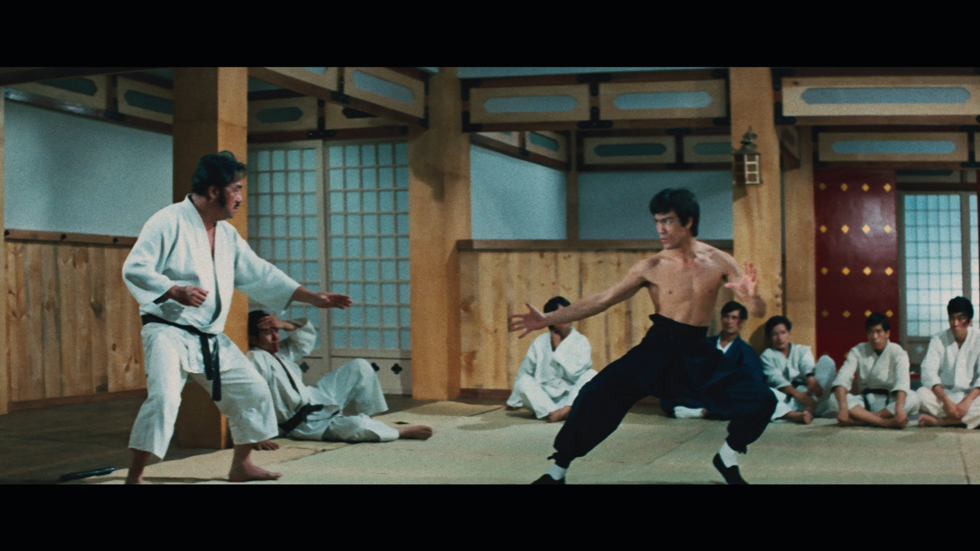 Fist Of Fury Movie free download HD 720p